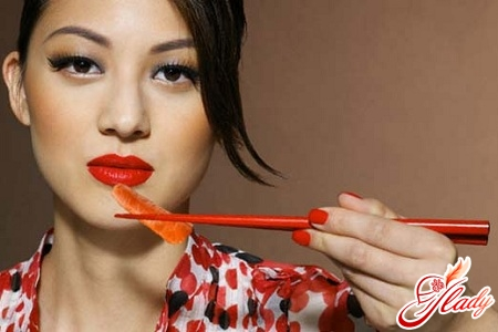 Chinese diet