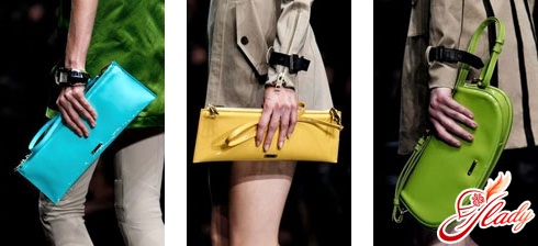fashion handbags - clutch