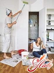preparing walls for wallpapering