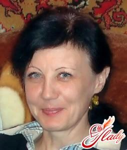 Kocheva Olga Nestorovna
