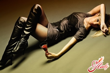 причини появи алкогольної залежності