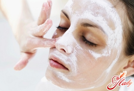 refreshing collagen face mask