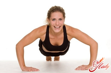 exercise to increase bust at home
