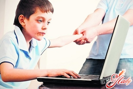 ways to combat children's computer addiction
