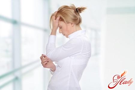 коричневі виділення при вагітності на ранніх термінах