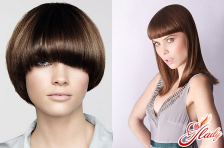 model haircuts for short hair
