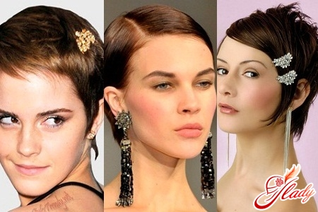 holiday hairstyles for medium and short hair