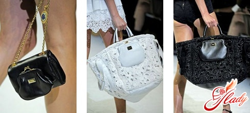 the most fashionable women's bags