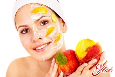 cosmetic face masks at home