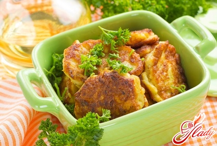 recipe of cabbage cutlet with cheese