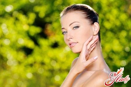 секрети красивої шкіри