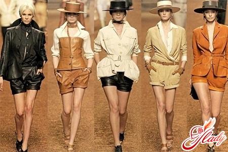 шорти зимові жіночі
