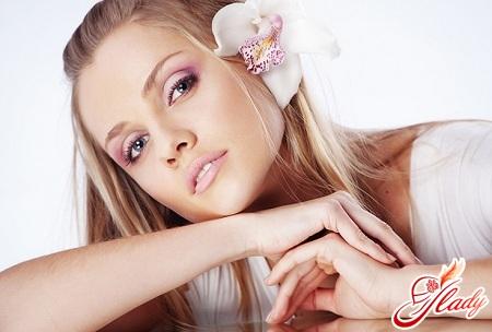 beautiful face skin