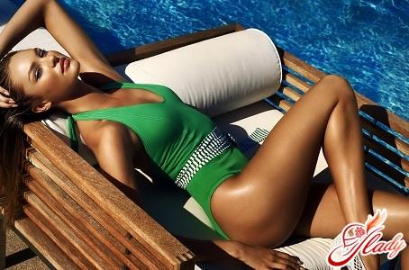 beautiful tan