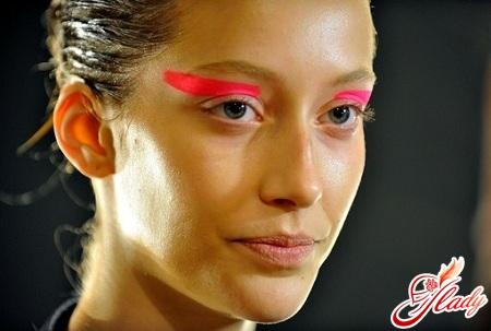 beautiful creative make-up