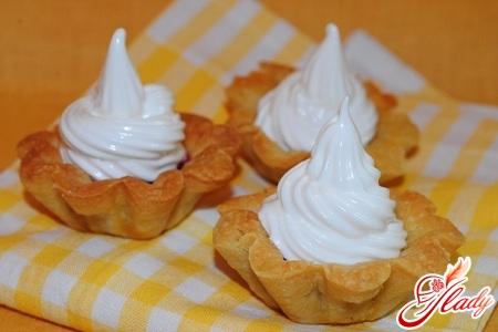 recipe cream for biscuit cake