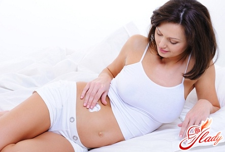 cream for stretch marks for pregnant women