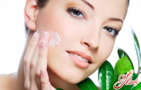 anti-cellulite cream at home