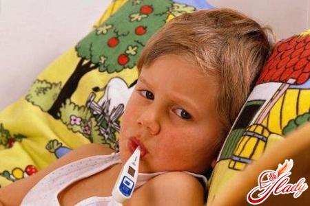 false cereal in children