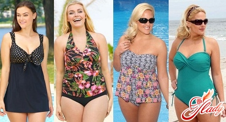 swimsuits for full women photos