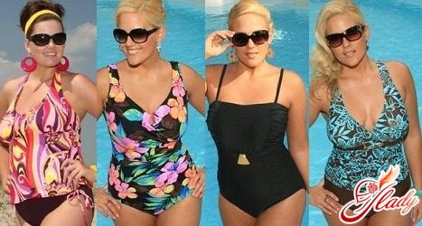 swimsuits for full girls