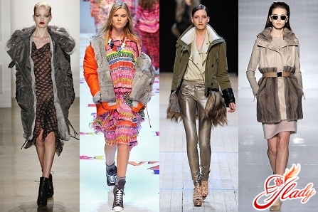 куртки парки жіночі