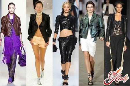 fashionable jackets spring 2016