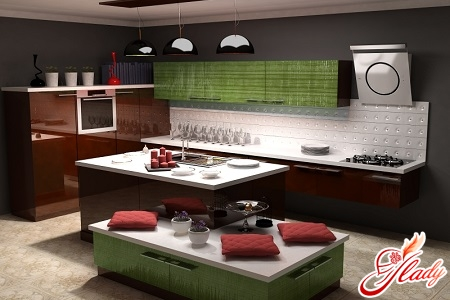 the right feng shui kitchen