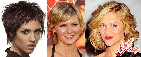 Fashion hairstyles for short hair 2016 photo hairstyles