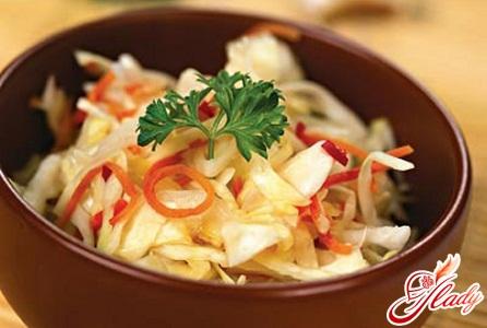cabbage sauce recipe