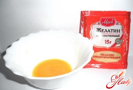 gelatin for home laminating