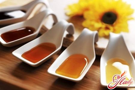 чи можна мед при гастриті