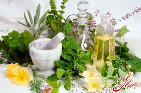 home methods of treatment
