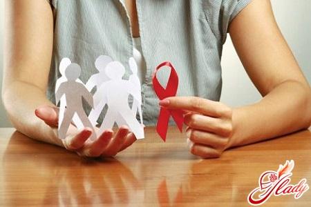 лікування ВІЛ інфекції