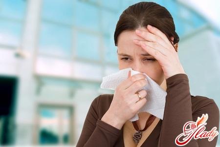 drug allergy