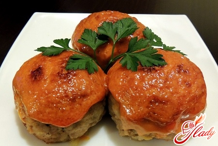 recipe of lazy cabbage rolls