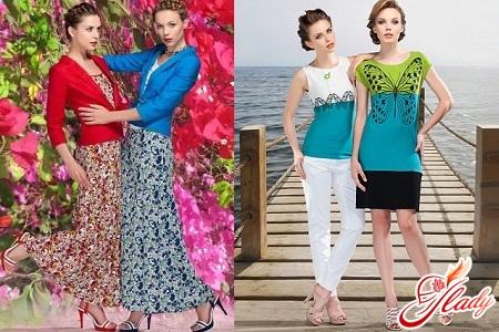 Модні тенденції для стильної дівчини