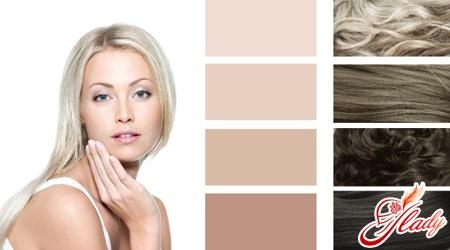 пофарбувати волосся