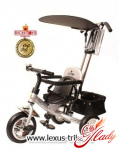 дитячий велосипед Lexus trike