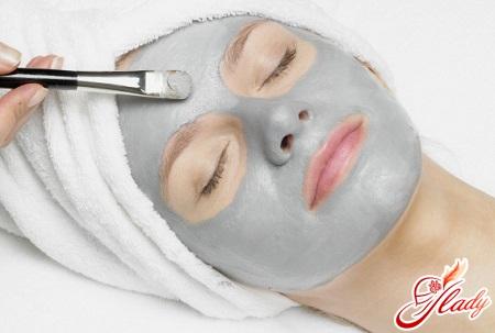 lifting mask at home