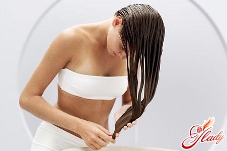 цибульні маски для лікування волосся