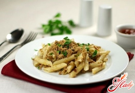classic macaroni recipe for navy