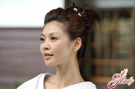 beautiful makeup for Asian eyes