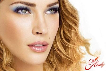 make-up for narrow eyes