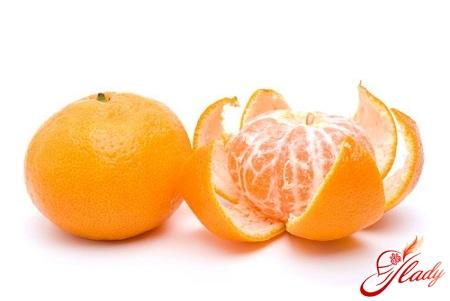 to grow mandarin from the bones