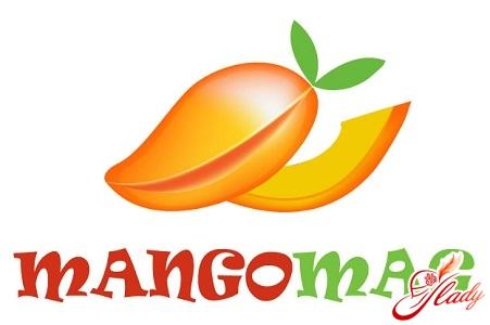 Товари з США і Китаю на MangoMag.ru