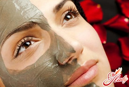 face cleansing mask