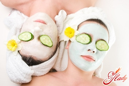 Face Mask for Skin Firming