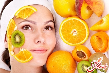 face mask refreshing