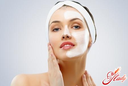 oil for dry skin of face